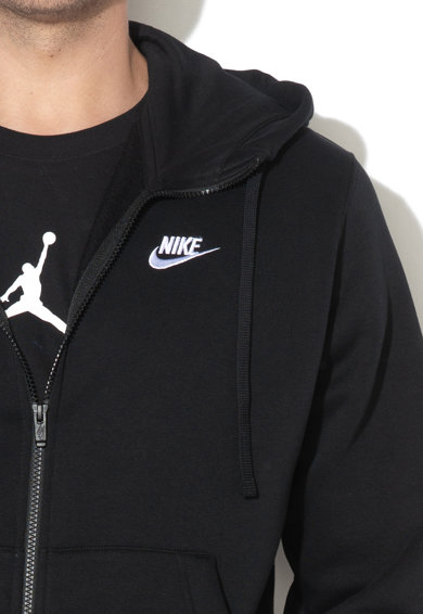 Nike Hanorac cu broderie logo Barbati