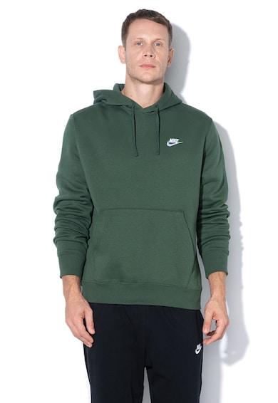 Nike Kapucnis pulóver polárbéléssel férfi