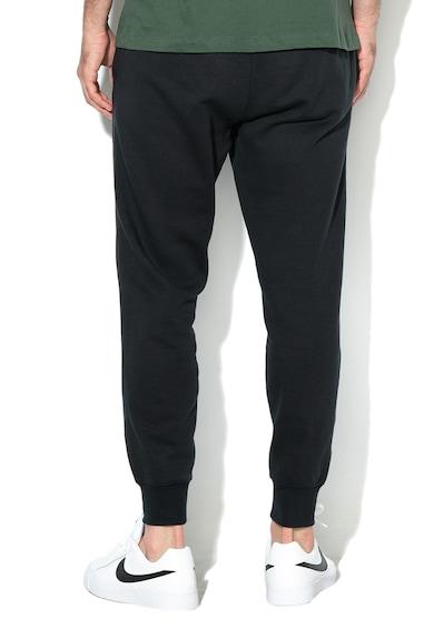 Nike Pantaloni sport cu captuseala din material fleece Barbati