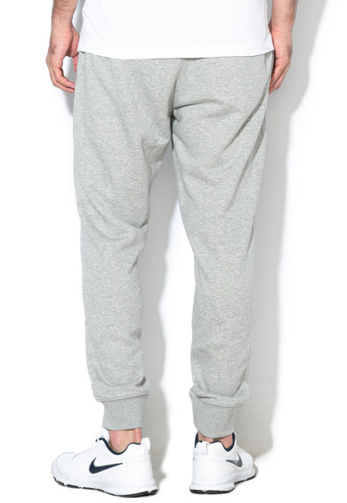 Nike Pantaloni sport cu logo brodat Barbati