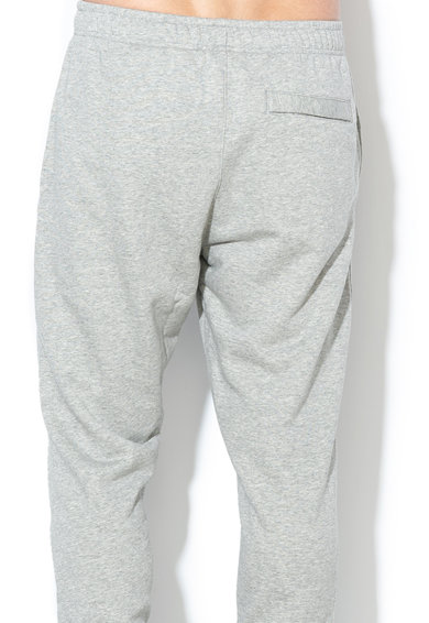 Nike Спортен панталон с бродирано лого Мъже