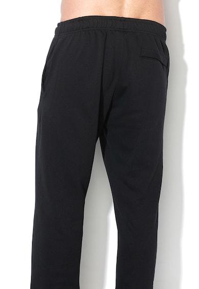 Nike Спортен панталон с лого 12 Мъже