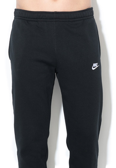 Nike Pantaloni sport cu broderie logo Barbati