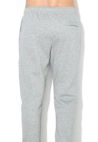 Nike Pantaloni sport conici cu broderie logo Sportswear Club Barbati