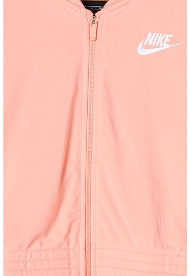 Nike Standard fit szabadidőruha logóval 10 Fiú