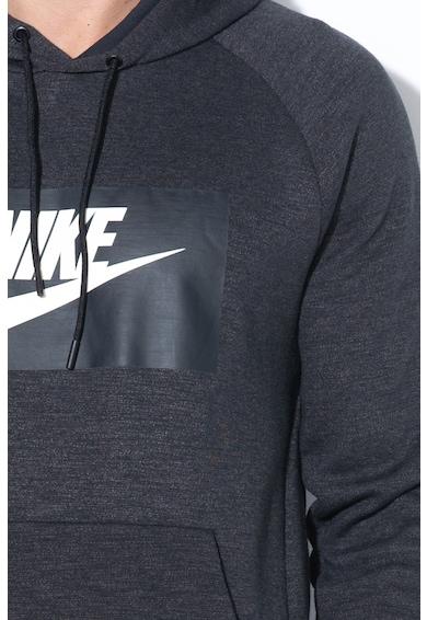 Nike Hanorac cu imprimeu logo Optic Barbati