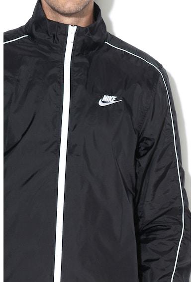 Nike Hímzett logós szabadidőnadrág A férfi