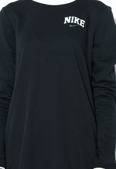 Nike Rochie cu logo Sporty Femei