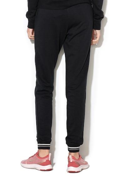 Nike Pantaloni sport cu detaliu logo Femei