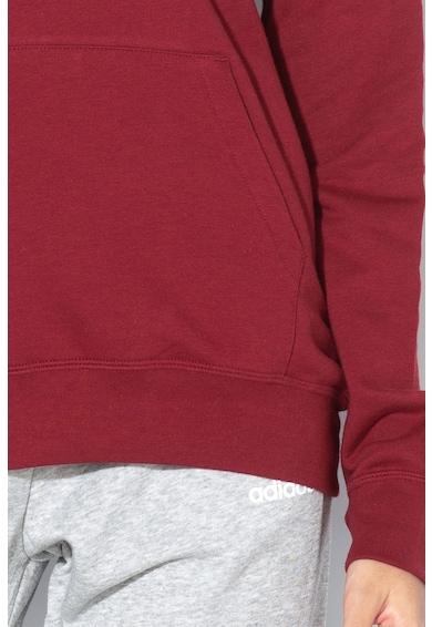 Nike Суитшърт с ръкави реглан и джоб тип кенгуру Жени
