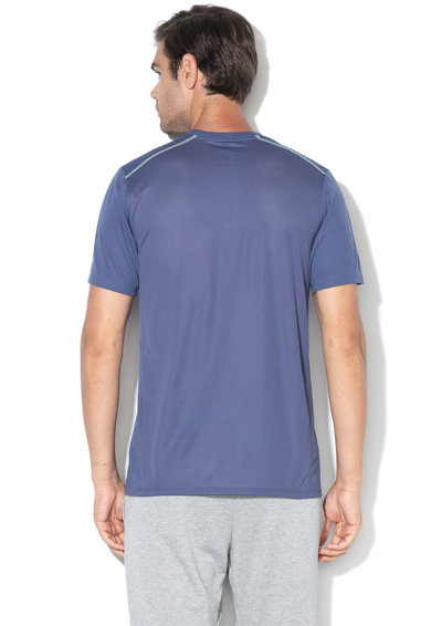 Nike Hálós anyagú futópóló logóval férfi