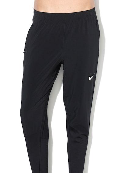 Nike FLEX lefelé szűkülő futónadrág dri-FIT technológiával férfi