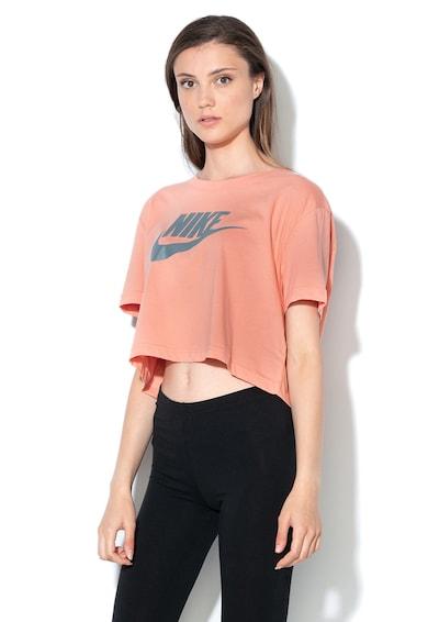 Nike Tricou crop lejer Femei