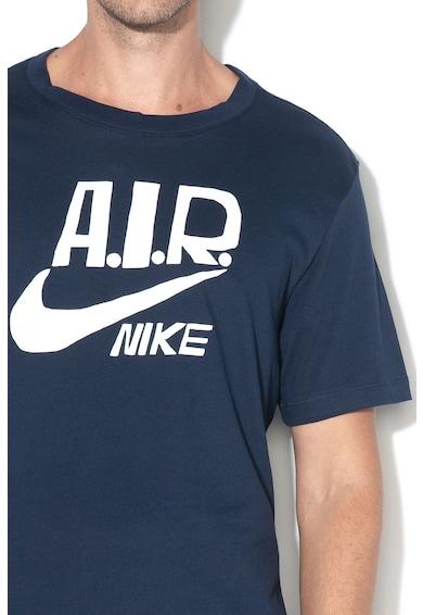 Nike Tricou cu Dri-Fit, pentru alergare Barbati