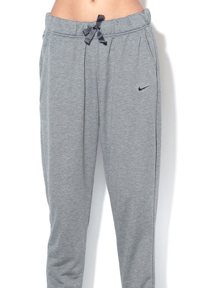 Nike Фитнес панталон Get Fit със скосени джобове Жени