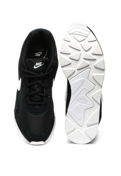 Nike Pantofi sport cu garnituri de piele intoarsa Delfine Barbati