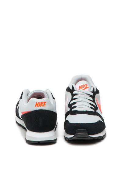 Nike Runner sneaker nyersbőr részletekkel férfi