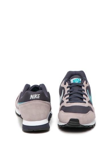 Nike Pantofi sport cu model colorblock MD Runner 2 Barbati