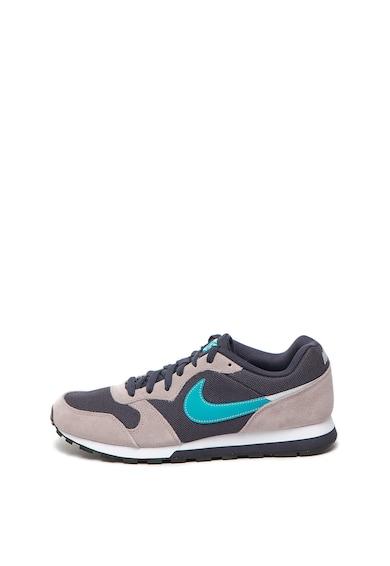 Nike MD Runner 2 sneaker colorblock dizájnnal férfi