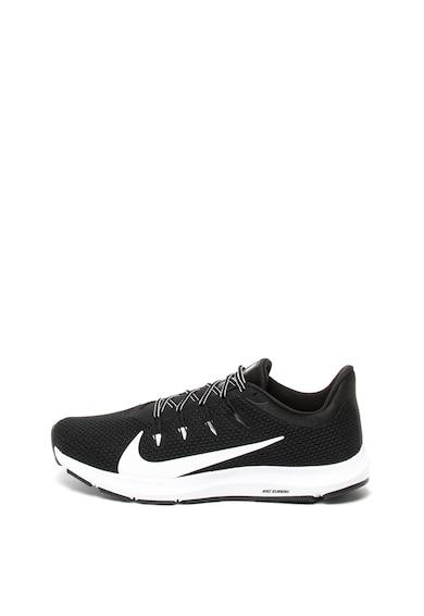 Nike Pantofi usori de plasa, pentru alergare Quest 2 Barbati