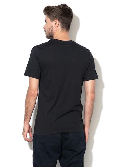 Nike Tricou cu decolteu la baza gatului pentru alergare Barbati