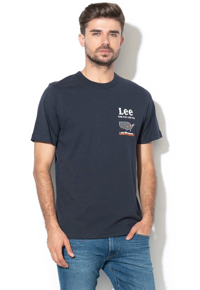 Lee Tricou relaxed fit Road Barbati