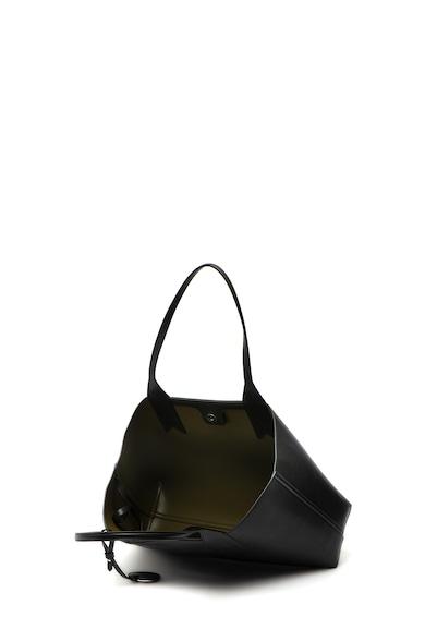 Emporio Armani Шопинг чанта с перфорирано лого Жени