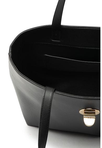 Emporio Armani Шопинг чанта от еко кожа Жени