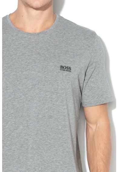 Boss Hugo Boss, Домашна тениска с памук Мъже