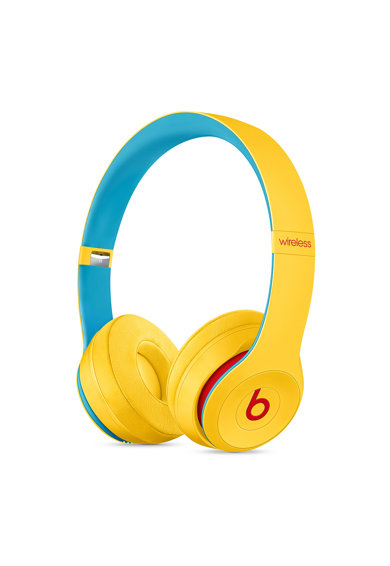 Beats solo3 by dr. dre, club collection Femei