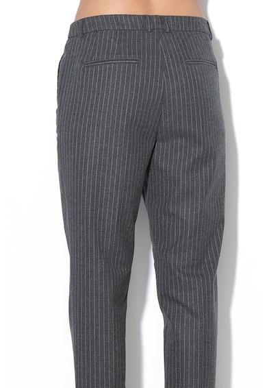Esprit Pantaloni conici cu dungi Femei