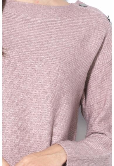 Esprit Пуловер с вълна и риспен ефект Жени