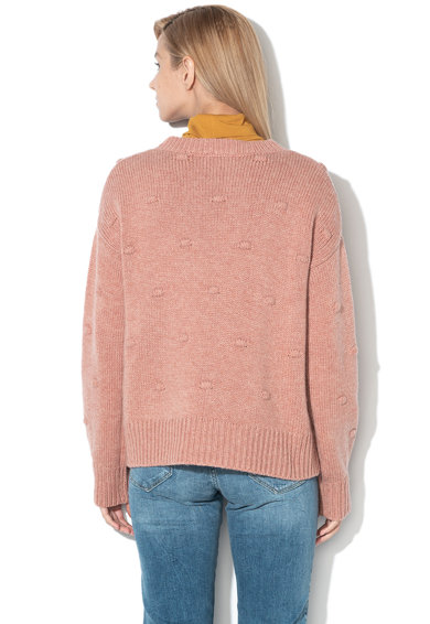 EDC by Esprit Pulover lejer tricotat, din amestec de lana Femei