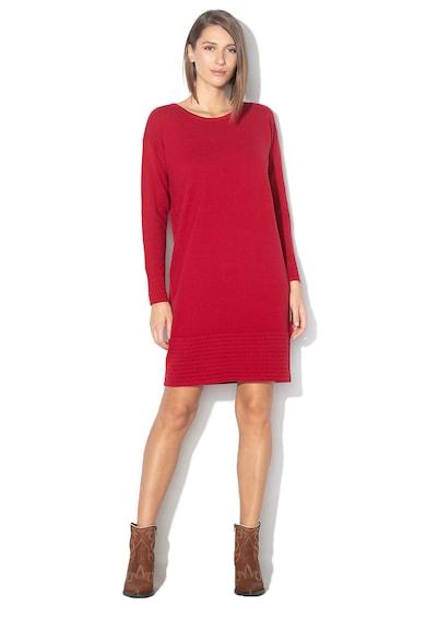 EDC by Esprit Rochie din tricot, cu maneci lungi Femei