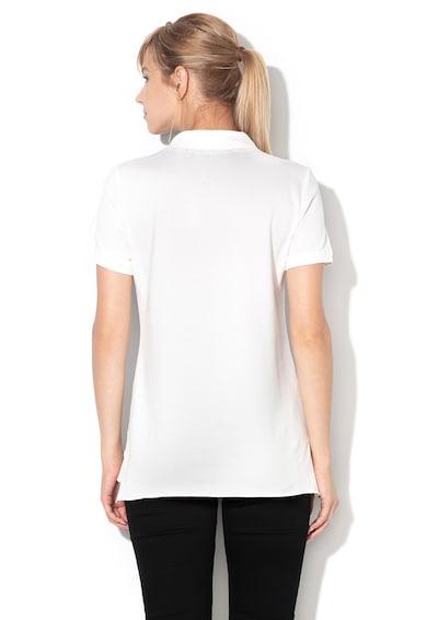 EDC by Esprit Тениска с яка и рипс Жени