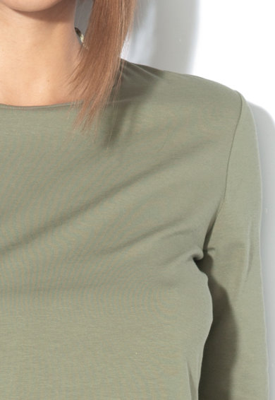 EDC by Esprit Тениска с овално деколте Жени