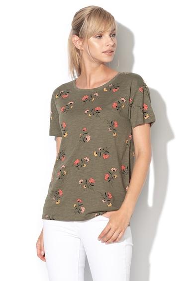 EDC by Esprit Tricou cu model floral Femei