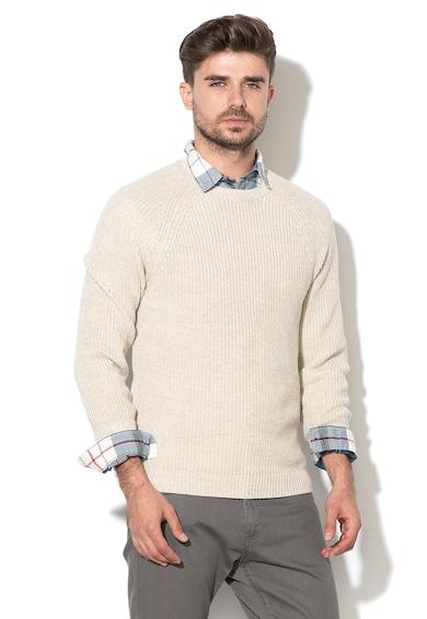 Esprit Raglánujjú pulóver férfi