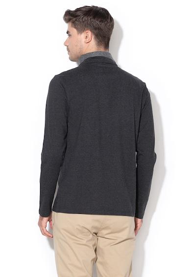 Esprit Блуза с широка яка Мъже