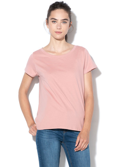 Esprit Póló kerek nyakkal női