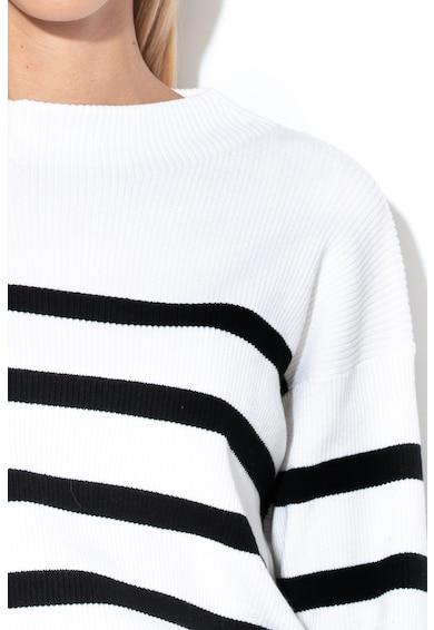 Esprit Пуловер с овално деколте Жени