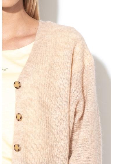 Esprit Cardian lejer din amestec de lana Femei