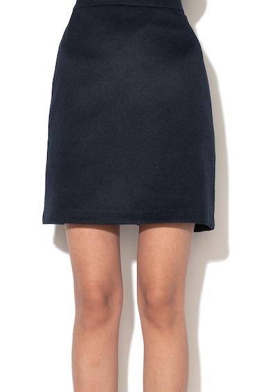 Esprit Gyapjútartalmú A-vonalú miniszoknya női