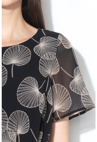 Esprit Рокля с флорален десен V Жени