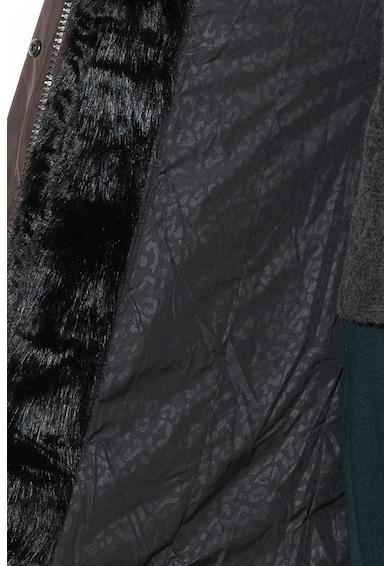 Esprit Капитонирано яке с отделящ се еко пух Жени