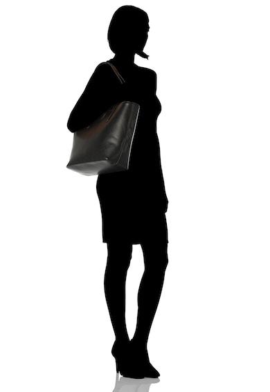 Esprit Чанта от еко кожа Сафиано Жени