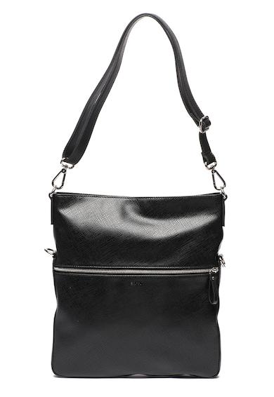Esprit Чанта за рамо от еко кожа и релеф Жени