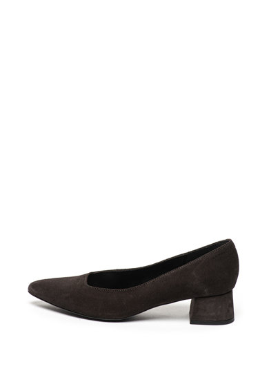 Esprit Велурени обувки с остър връх Жени