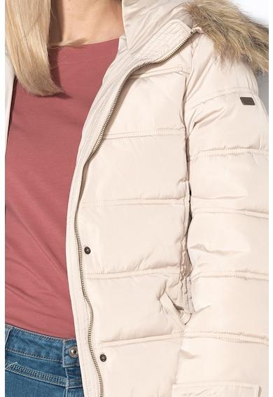 Esprit Ватирано яке с отделящ се еко пух Жени