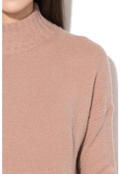 Esprit Pulover din amestec de lana, cu maneci cazute Femei